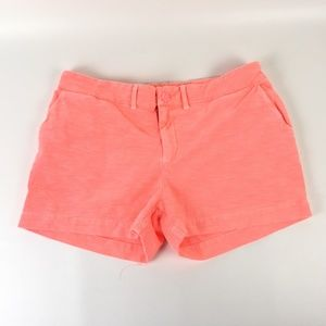 Chubbies Vacation Shorts Casual DR00939 14 NWOT